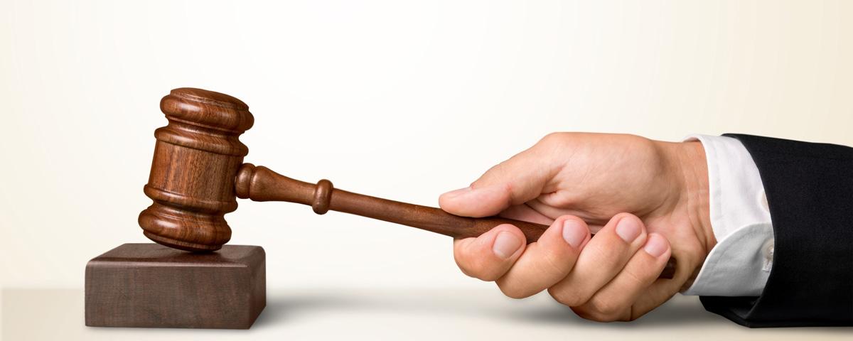 Case Result - Case Dismissed