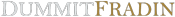 Dummit Fradin, Attorneys at Law Logo