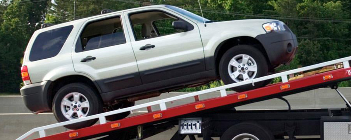DUI Cost - Car Forfeiture Towing