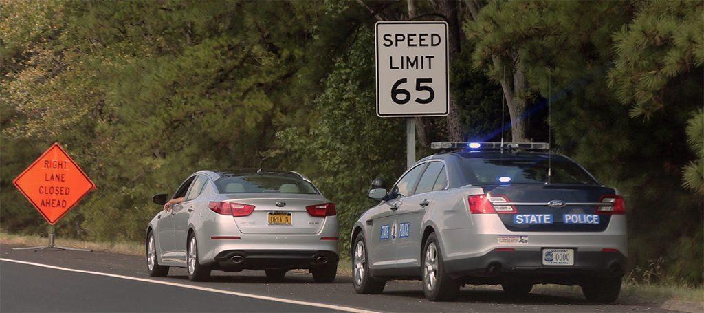 Speeding Ticket Attorneys in Winston Salem Greensboro High Point North Carolina
