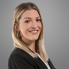 Molly Brazil Family Law Attorney Greensboro NC