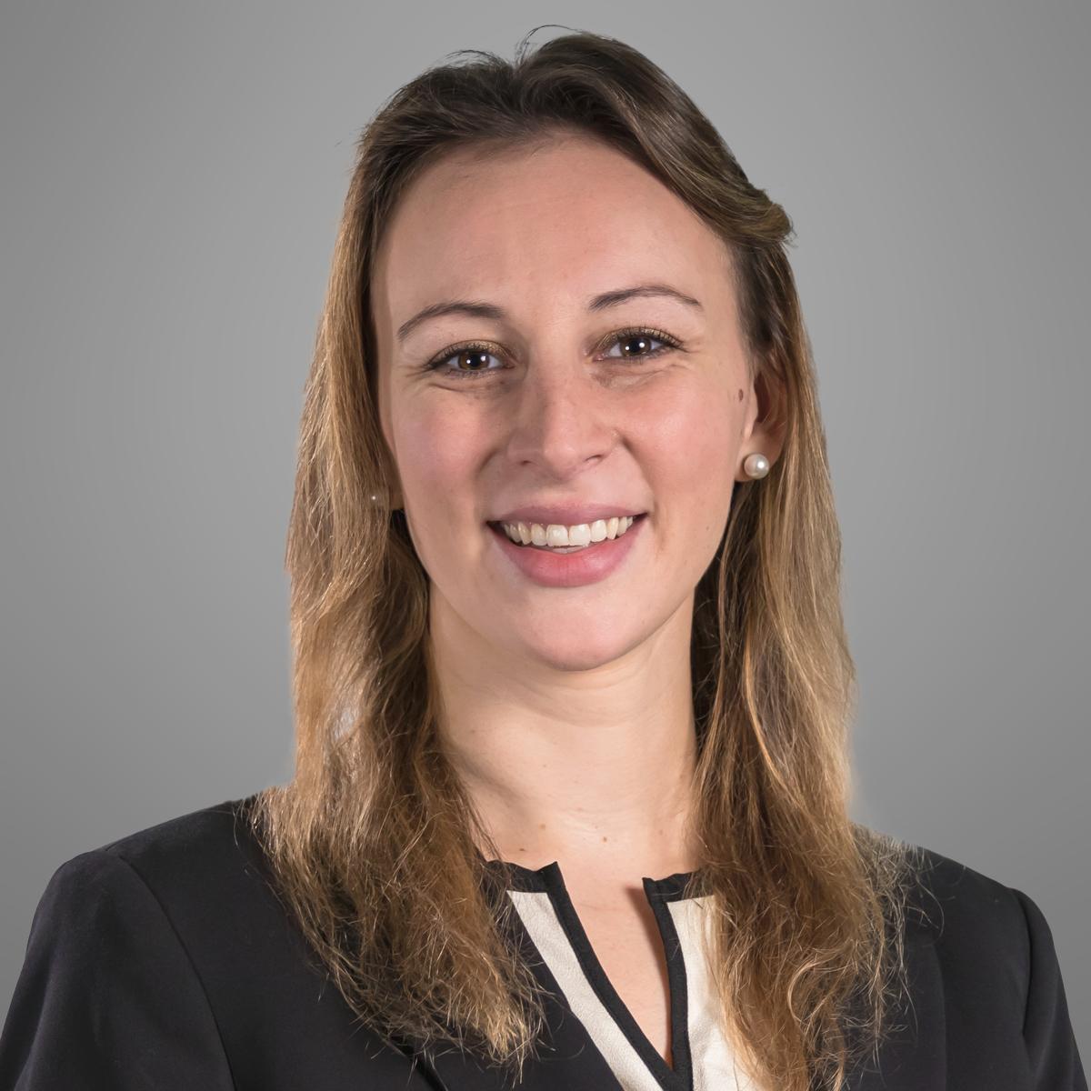 Anastasia Tramontozzi Criminal Defense Attorney Winston Salem NC
