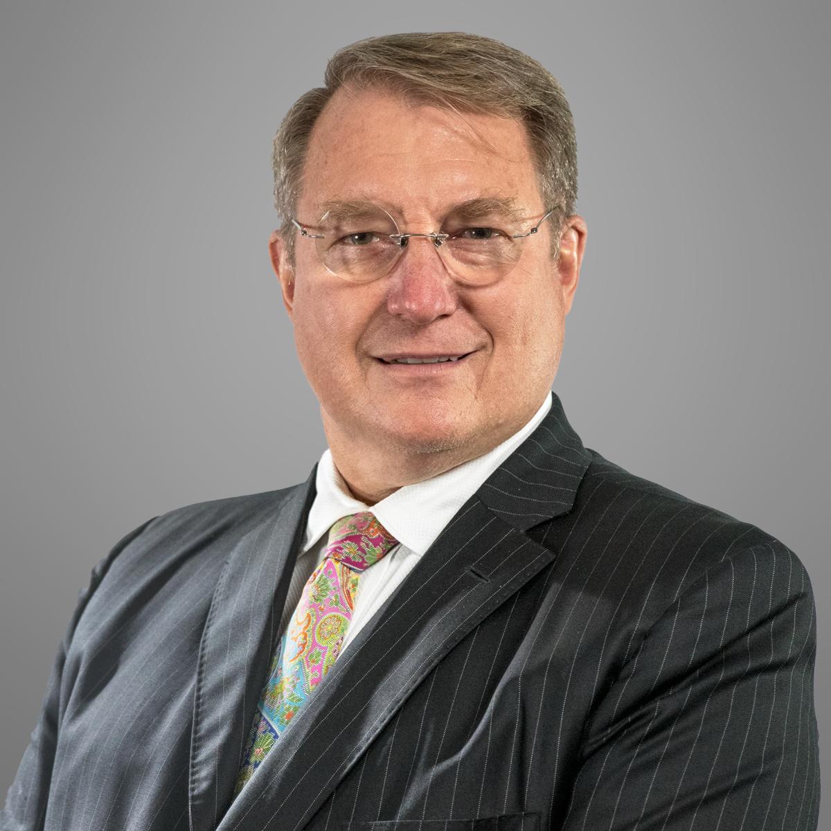 Clarke Dummit Criminal Defense Attorney Winston Salem NC