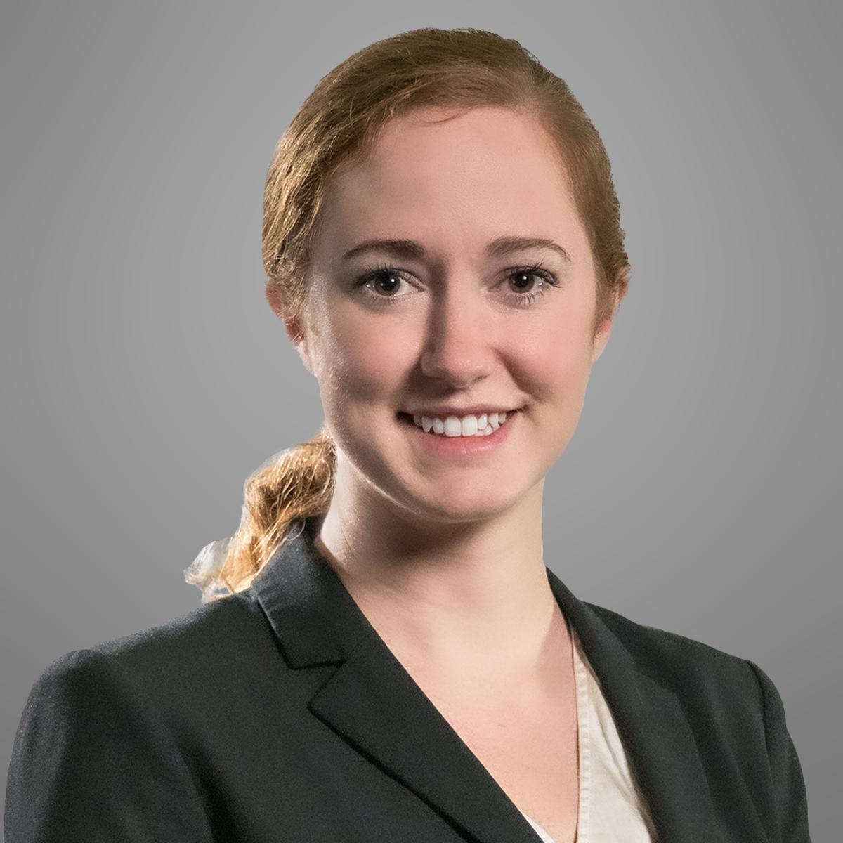 Rebekah Morrison Family Law Attorney Greensboro NC