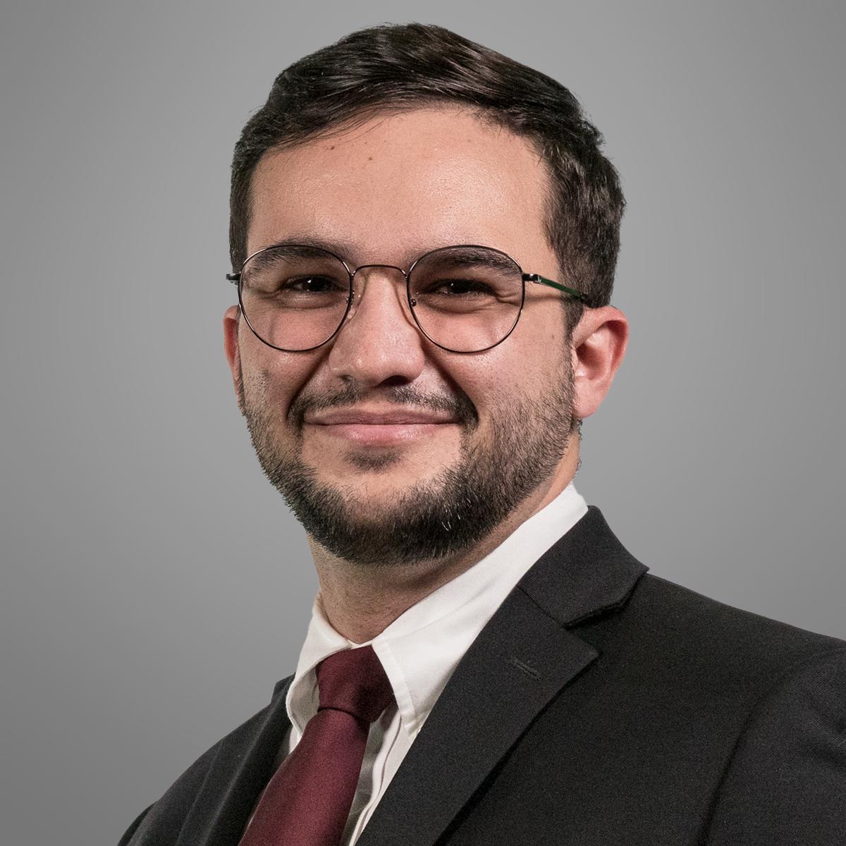 Salvatore Popolillo Civil Litigation Attorney High Point NC